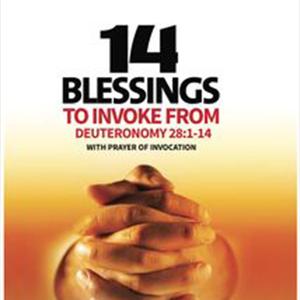 i4 blessings